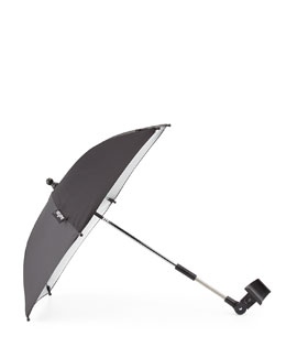 Yoyo Parasol for Stroller, Black