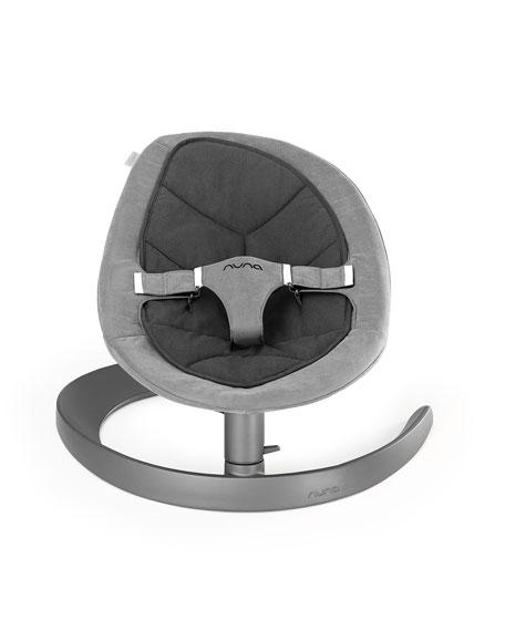 Leaf Curv Baby Bouncer Seat, Cinder