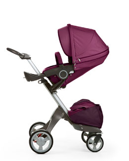 Xplory Adjustable Stroller