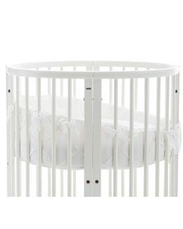 Mini Bumper for Sleepi Mini Crib
