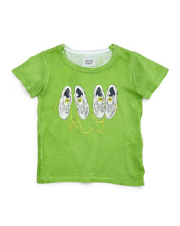Kids Armani Junior