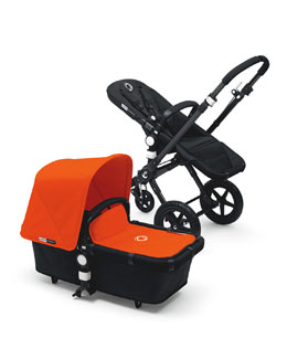 Cameleon3 Stroller Base, Black
