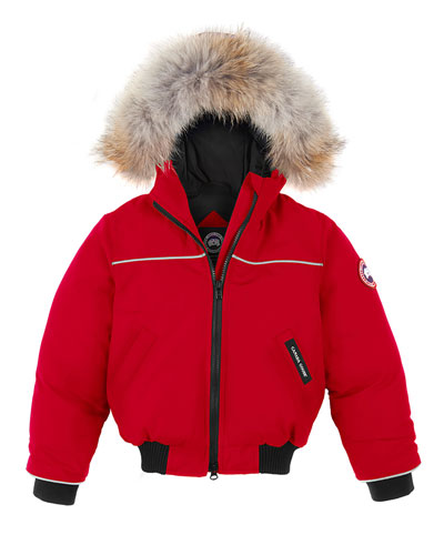 Canada Goose Kids&39 Collection : Parka &amp Puffer Jacket at Bergdorf