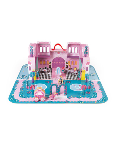 Castle Play Set