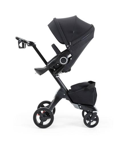 Xplory® Stroller w/ Parasol, Black
