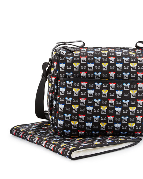 Fendi Diaper Bag Price