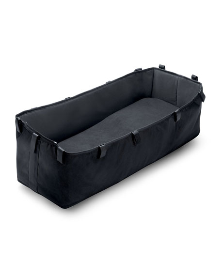 Bugaboo Donkey Bassinet Base, Black
