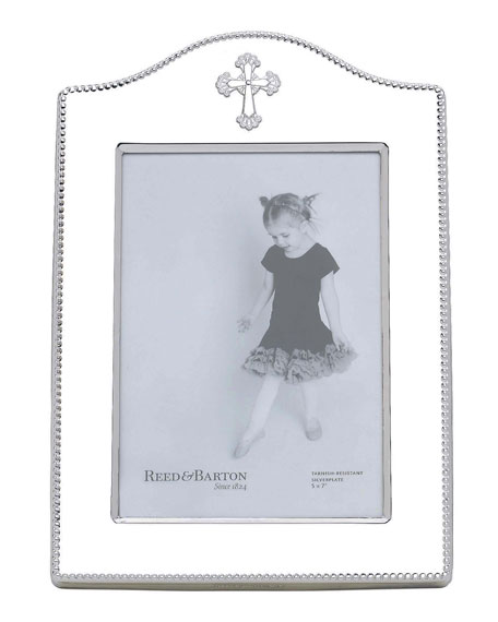 Abbey Cross  Picture Picture Frame