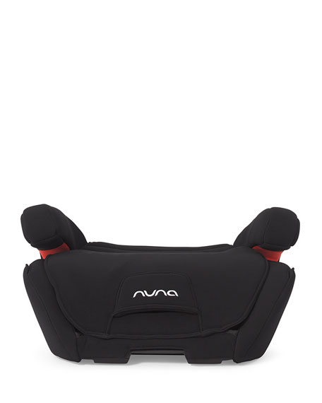 AACE™ 3D Growth™ Car Booster Seat, Black