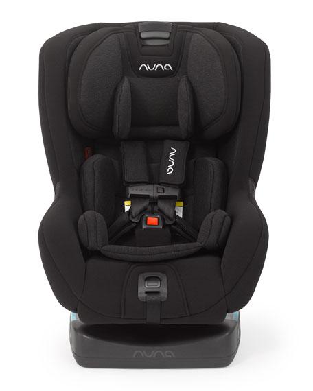 RAVA™ Simply™ Secure Car Seat, Black