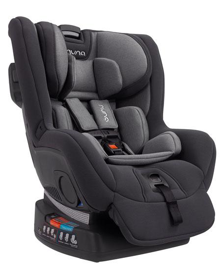 RAVA™ Simply™ Secure Car Seat, Gray