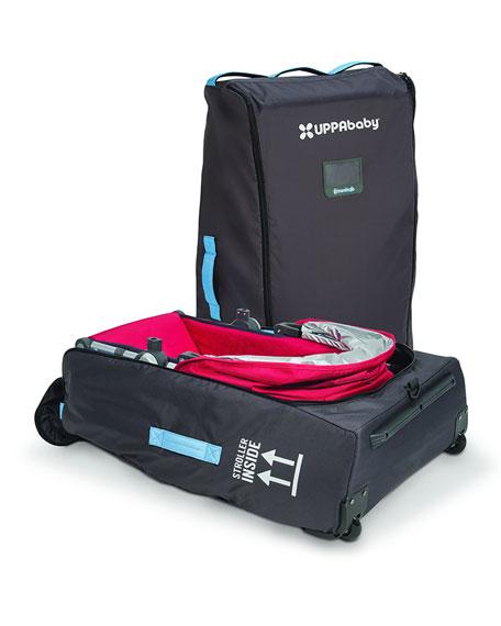 VISTA™ Travel Bag, Black