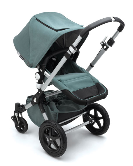 Limited Edition Cameleon³ Kite Complete Stroller, Balsam Green