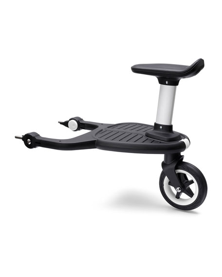Bugaboo Comfort Wheeled Board (2017 Model), Black