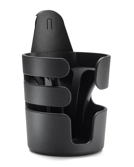 Plastic Cup Holder, Black