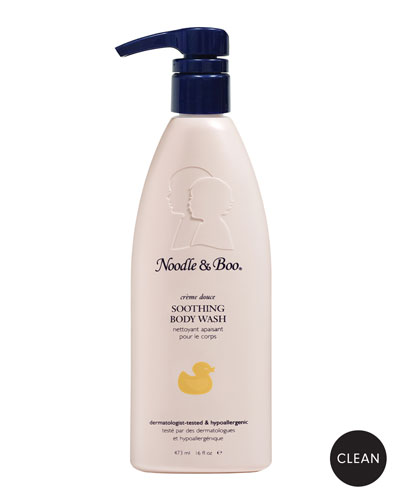 Soothing Baby Body Wash, 16 oz.