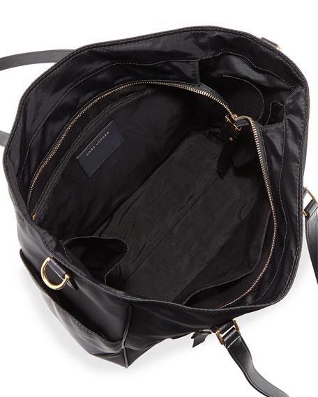 Trooper Nylon Baby Tote Bag