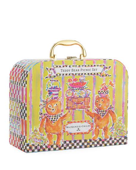 Toddlers' Teddy Bear Picnic Set