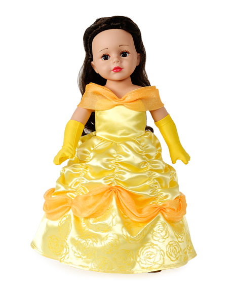 Madame Alexander Dolls Belle Disney® Princess™