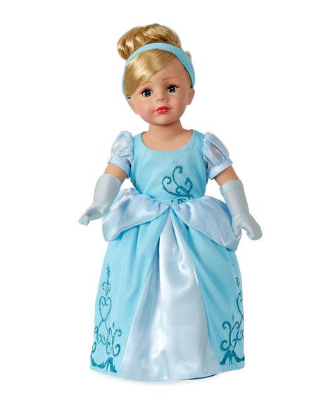 Cinderella Disney® Princess™ Collectible Doll