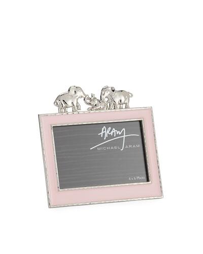 Girls' Elephant 4