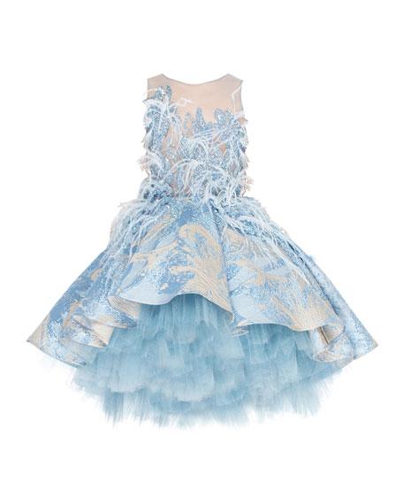 Oh Sweet Beauty Beaded Dress, Size 14