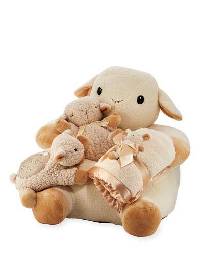 Sleep Sheep® Comfeez™ Set
