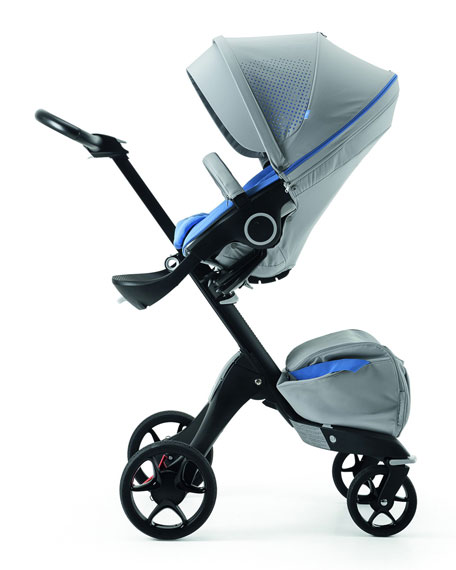 Xplory V5 Athleisure Stroller, Marina