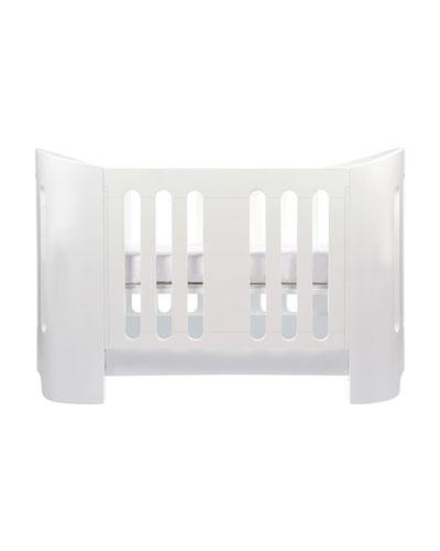 Luxo Crib