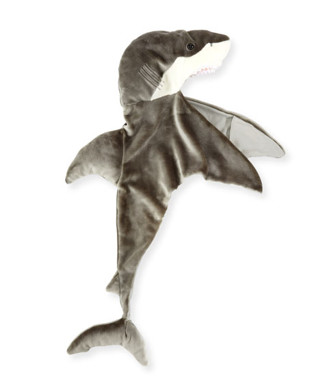 Kids' Disguise Shark