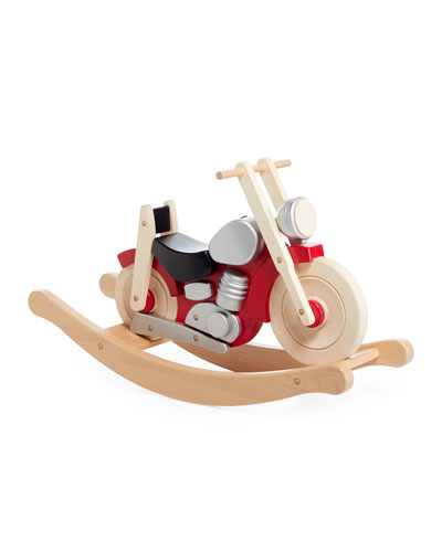 Rocking Bike