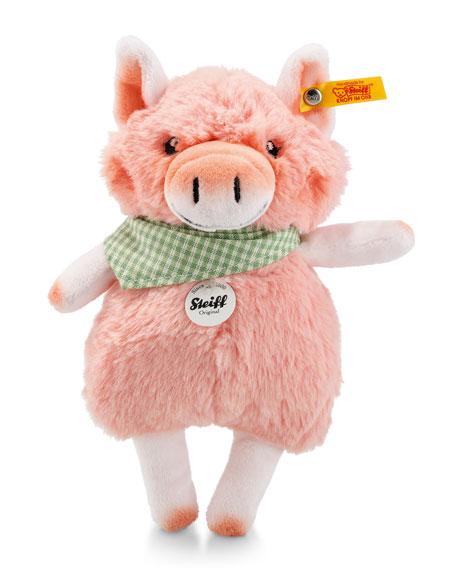 Piggilee Plush Pig