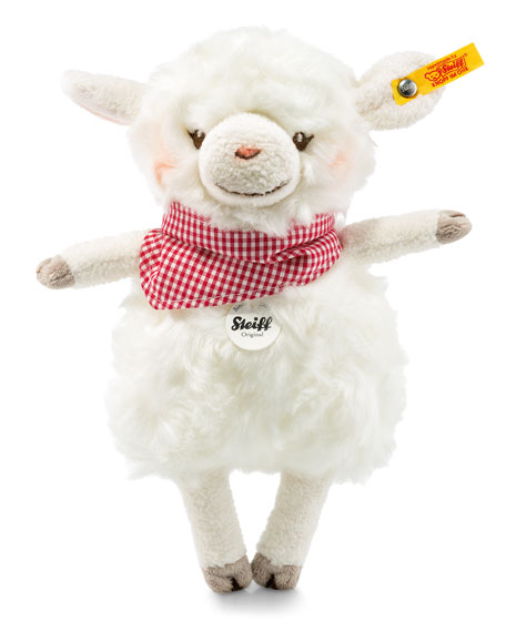 Lambaloo Plush Lamb