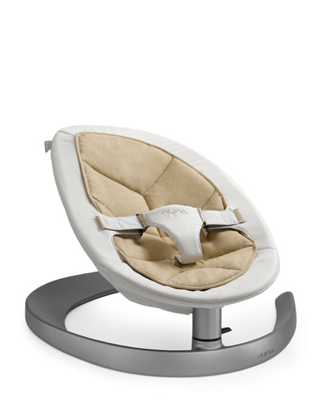 LEAF™ Curv Bouncer Seat
