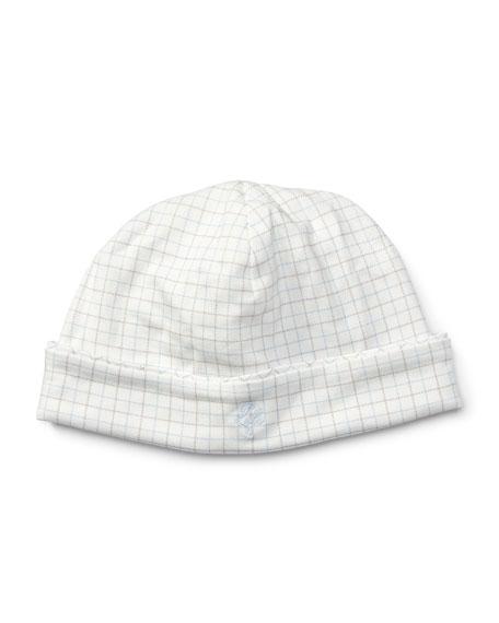 Tattersall Baby Hat