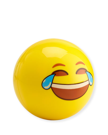 Emoji Mystic Ball