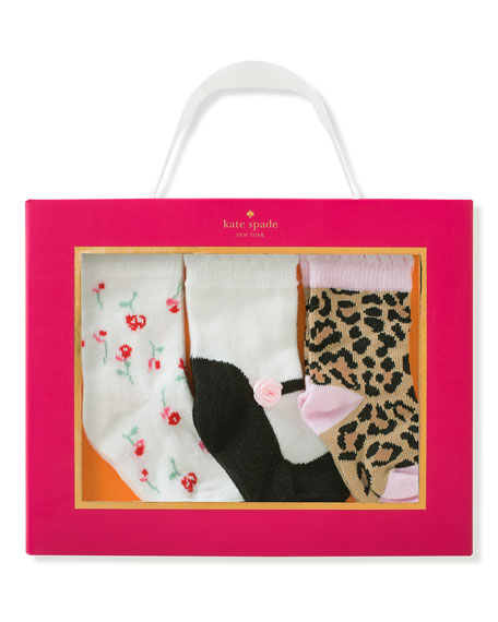 3-pack sock set