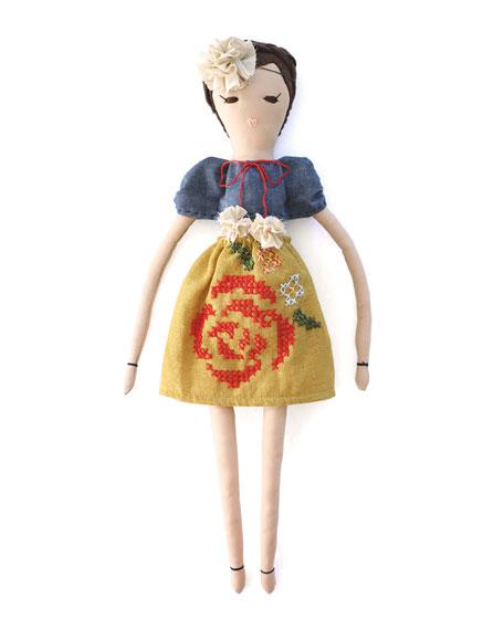 Mischa Doll