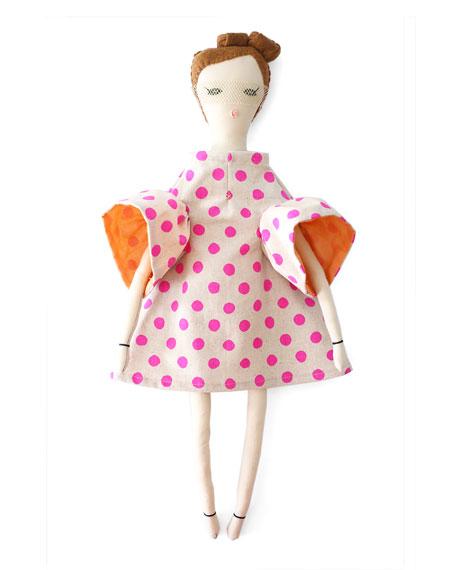 Dumye Suki Doll