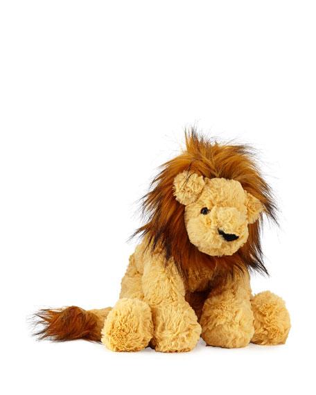 Gund Lion Cozy Stuffed Animal, 10