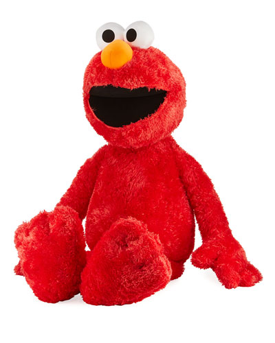 Jumbo Elmo, 41