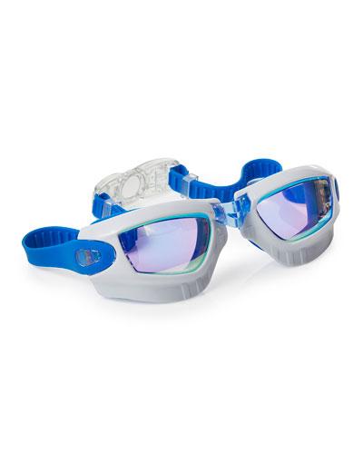 Galaxy Silicone Goggles