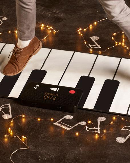 Toy Piano Dance Mat