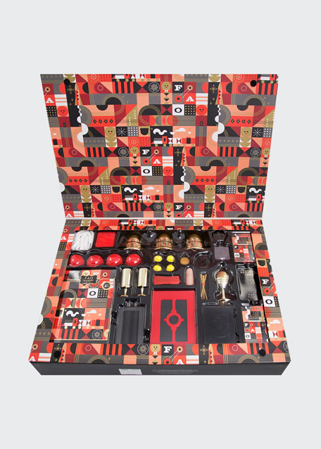 Kids' 39-Piece Magic Set