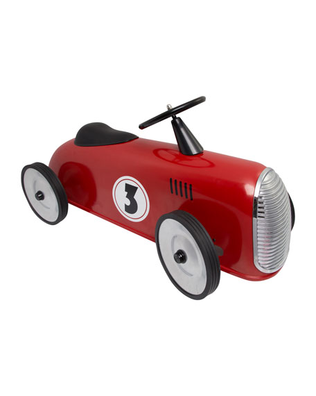 Ride on Roadster Car