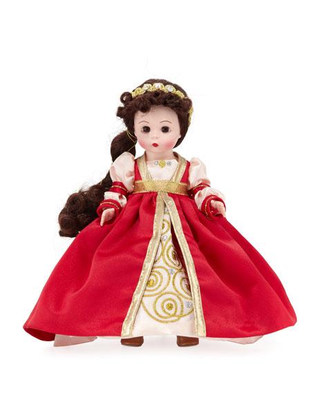 Italian Principessa Wendy Doll
