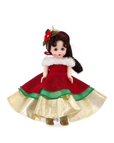 Happy Holidazzle Wendy Doll
