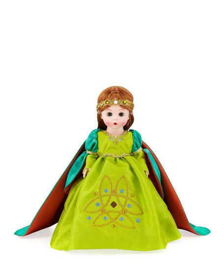 Irish Banphrionsa Doll