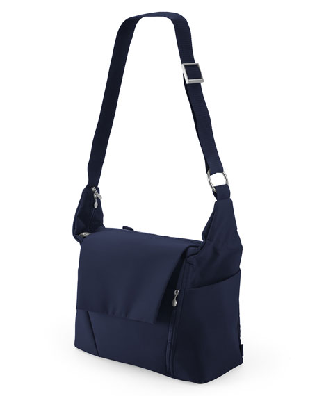 Changing Bag, Dark Blue
