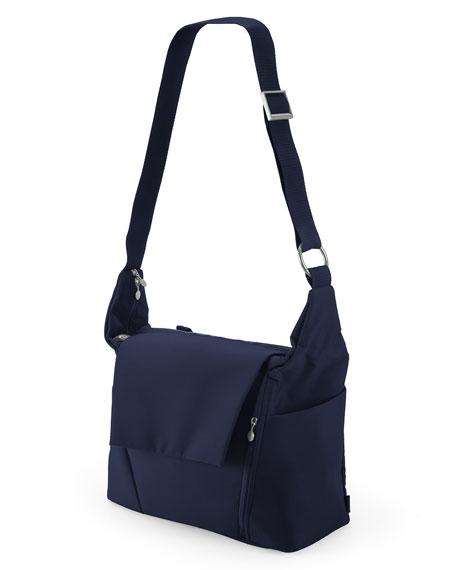 Changing Bag, Dark Blue